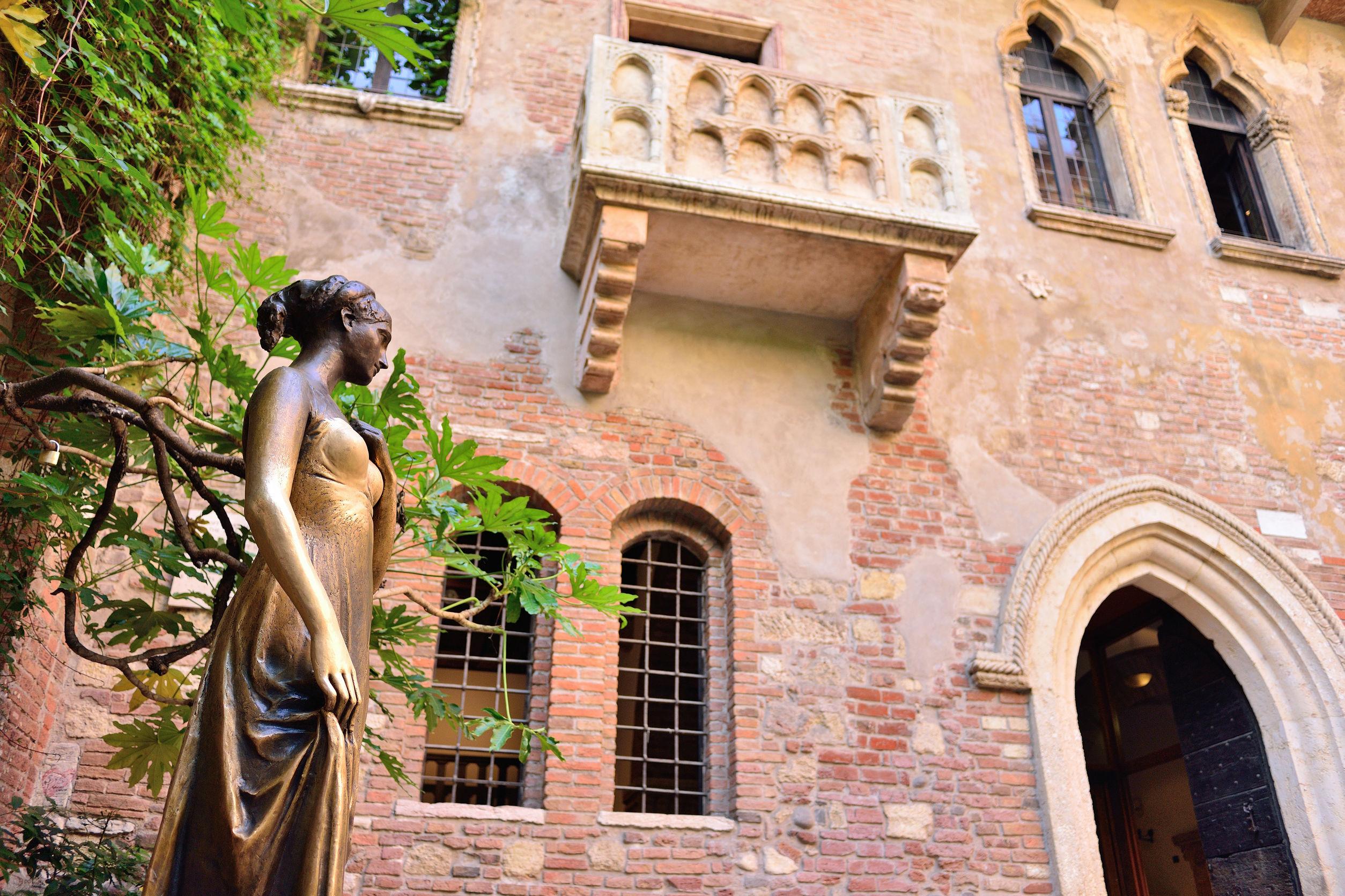 Verona & Lago di Garda Tour