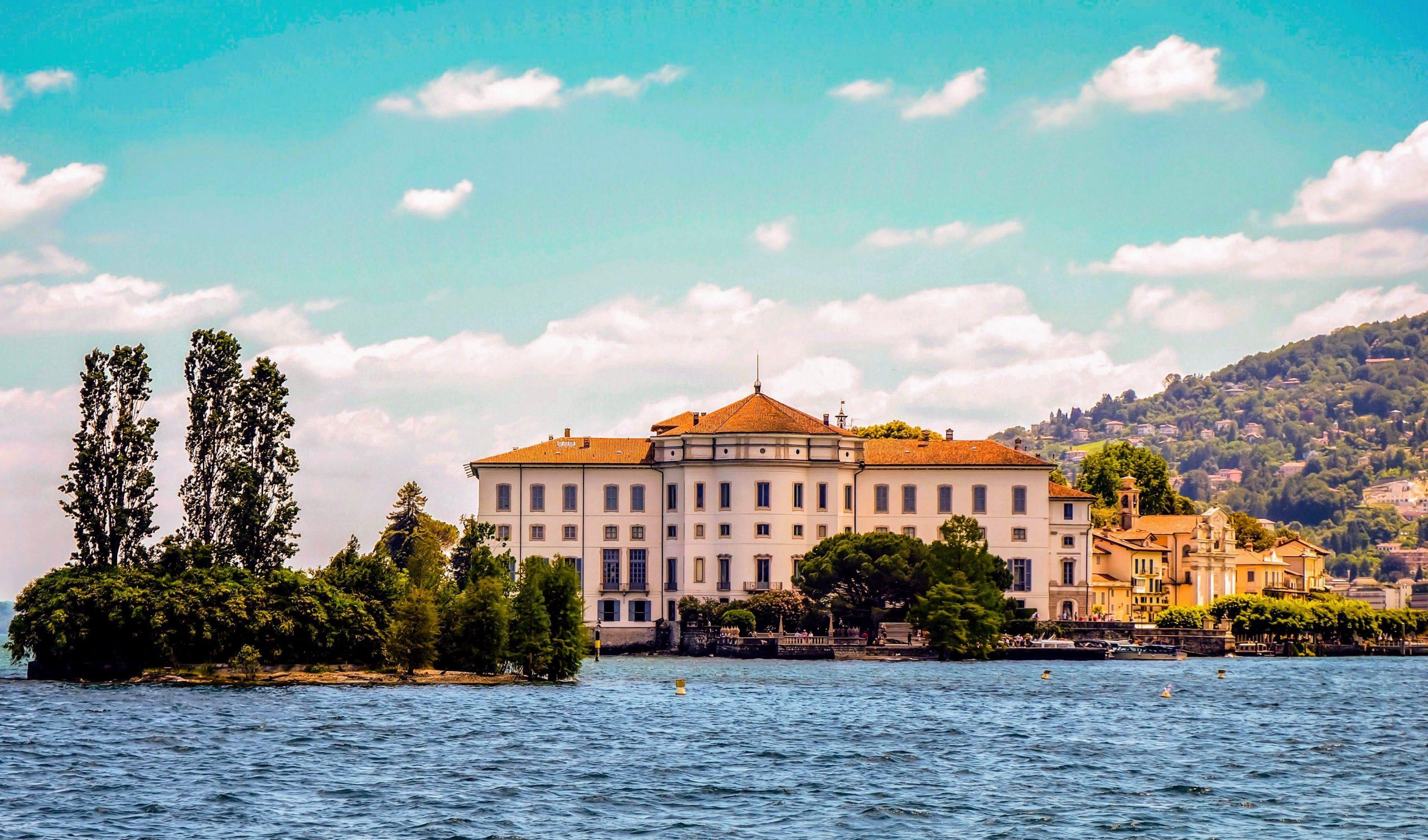 Lago Maggiore Tour