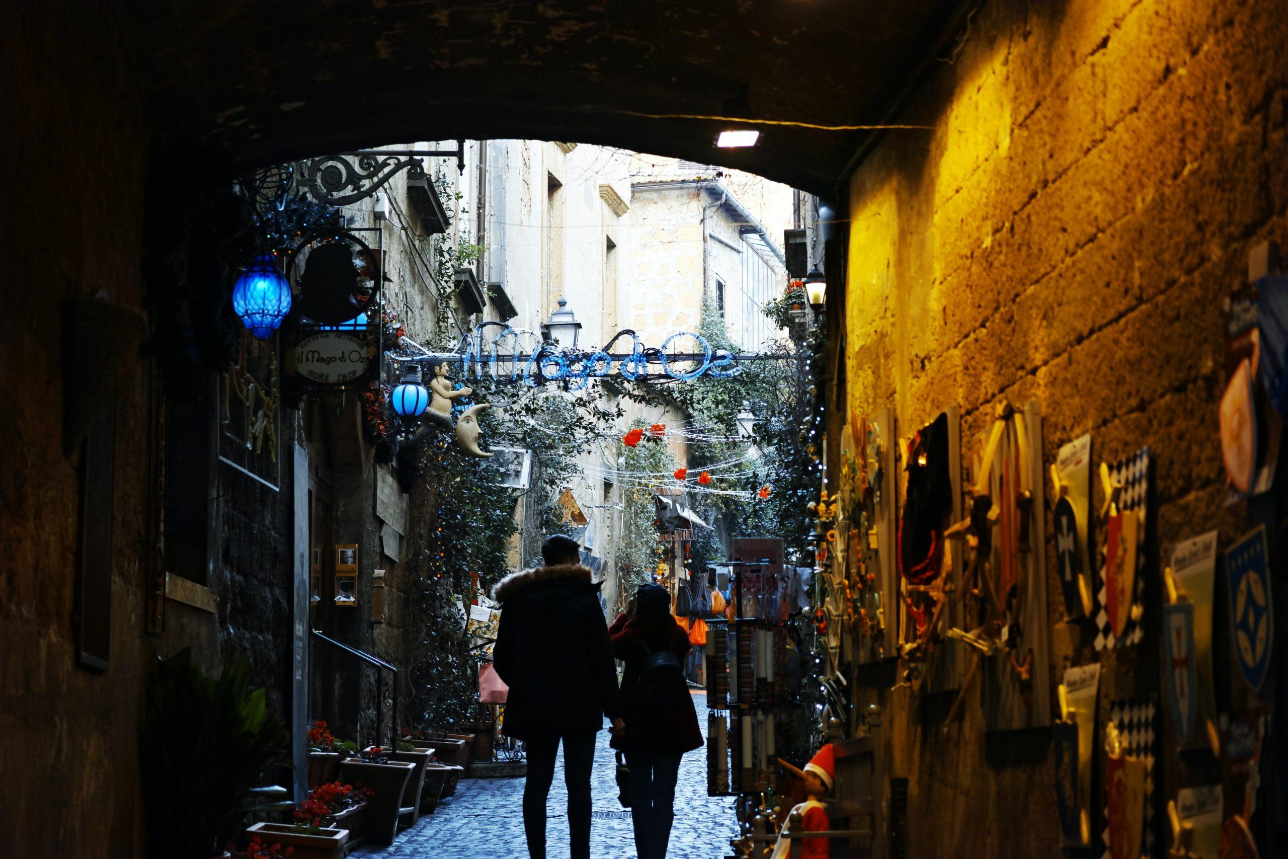 Orvieto e Civita di Bagnoregio Tour