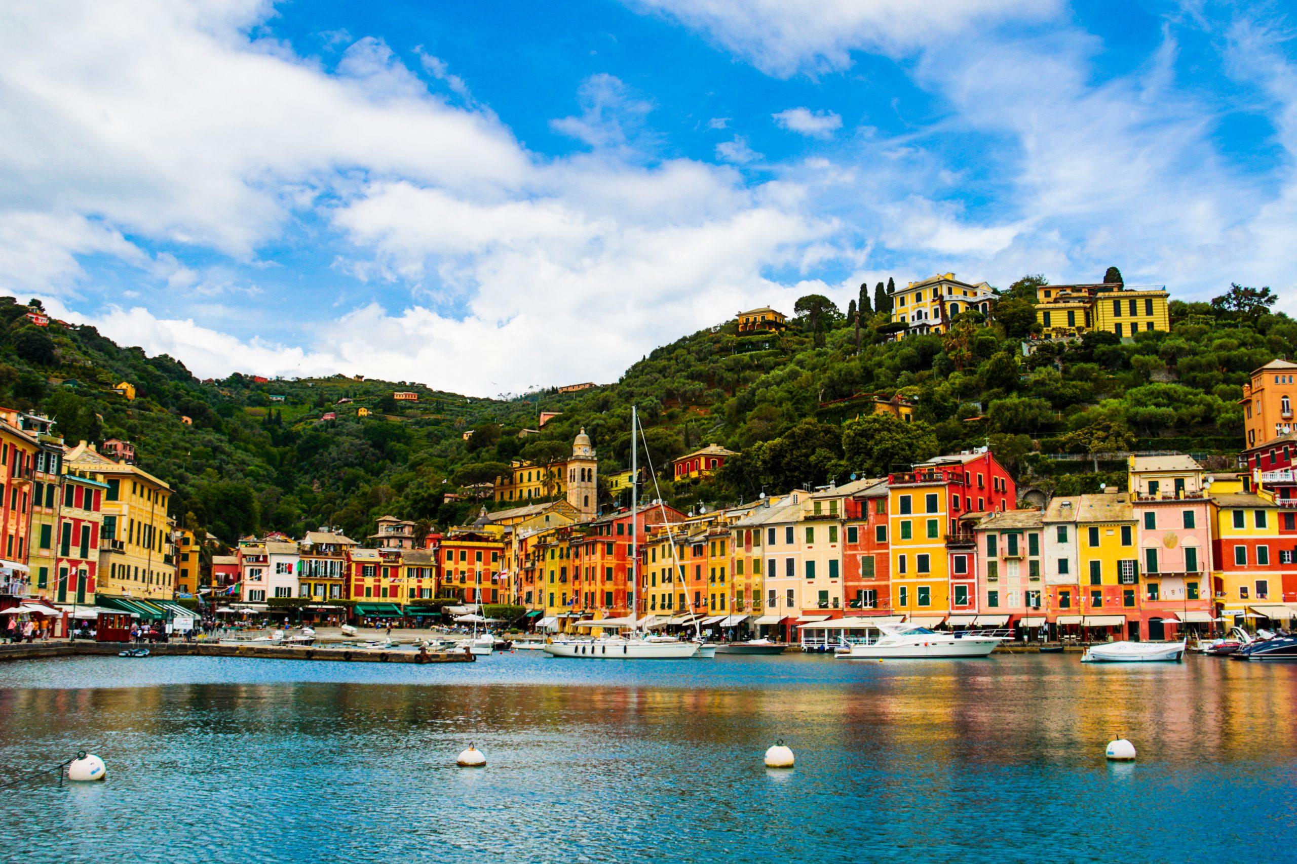 Portofino Tour