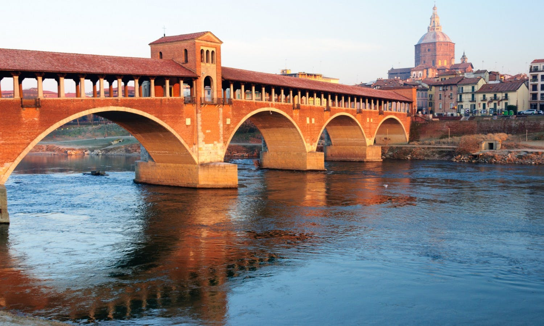 Pavia Tour
