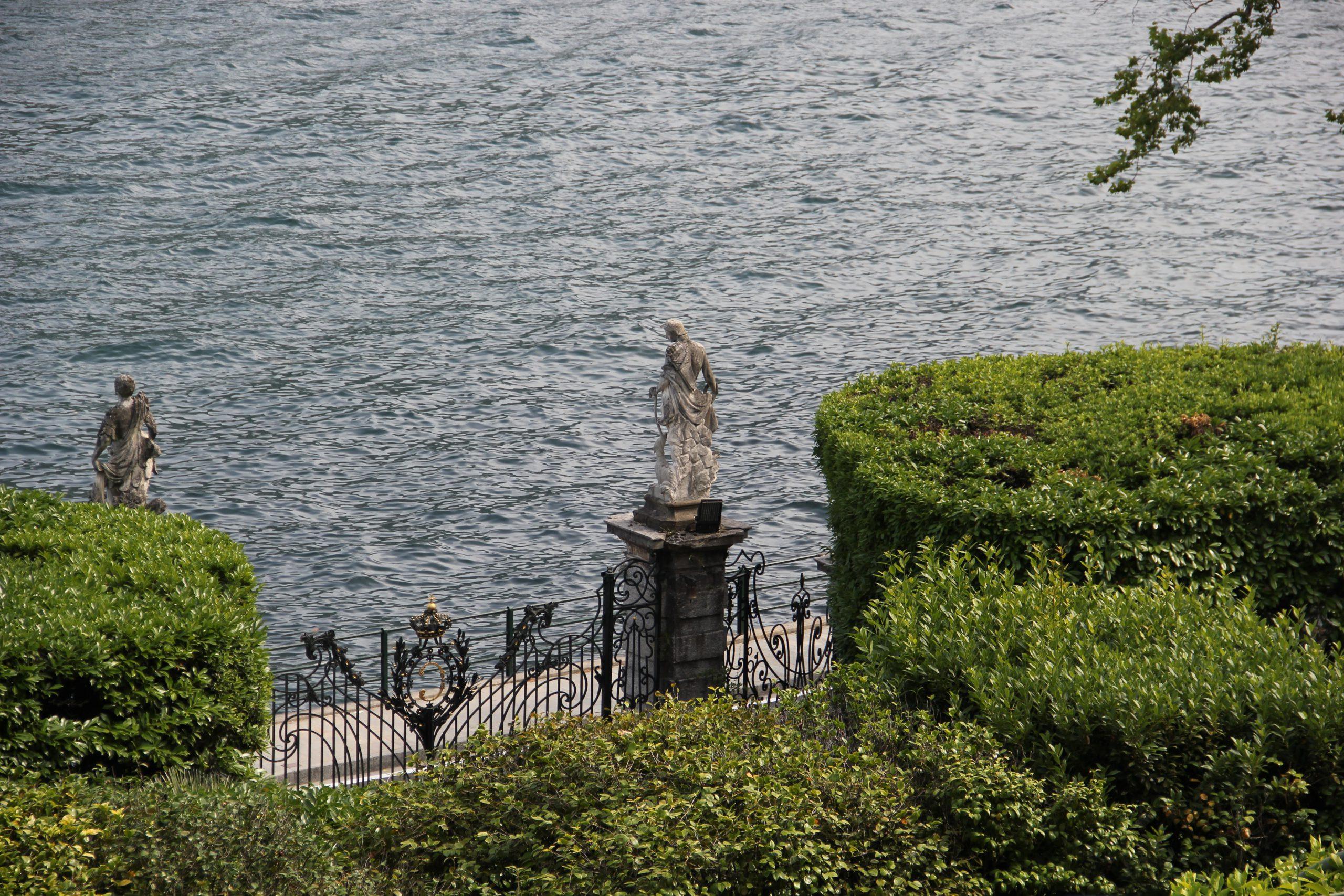 Lago di Como Tour