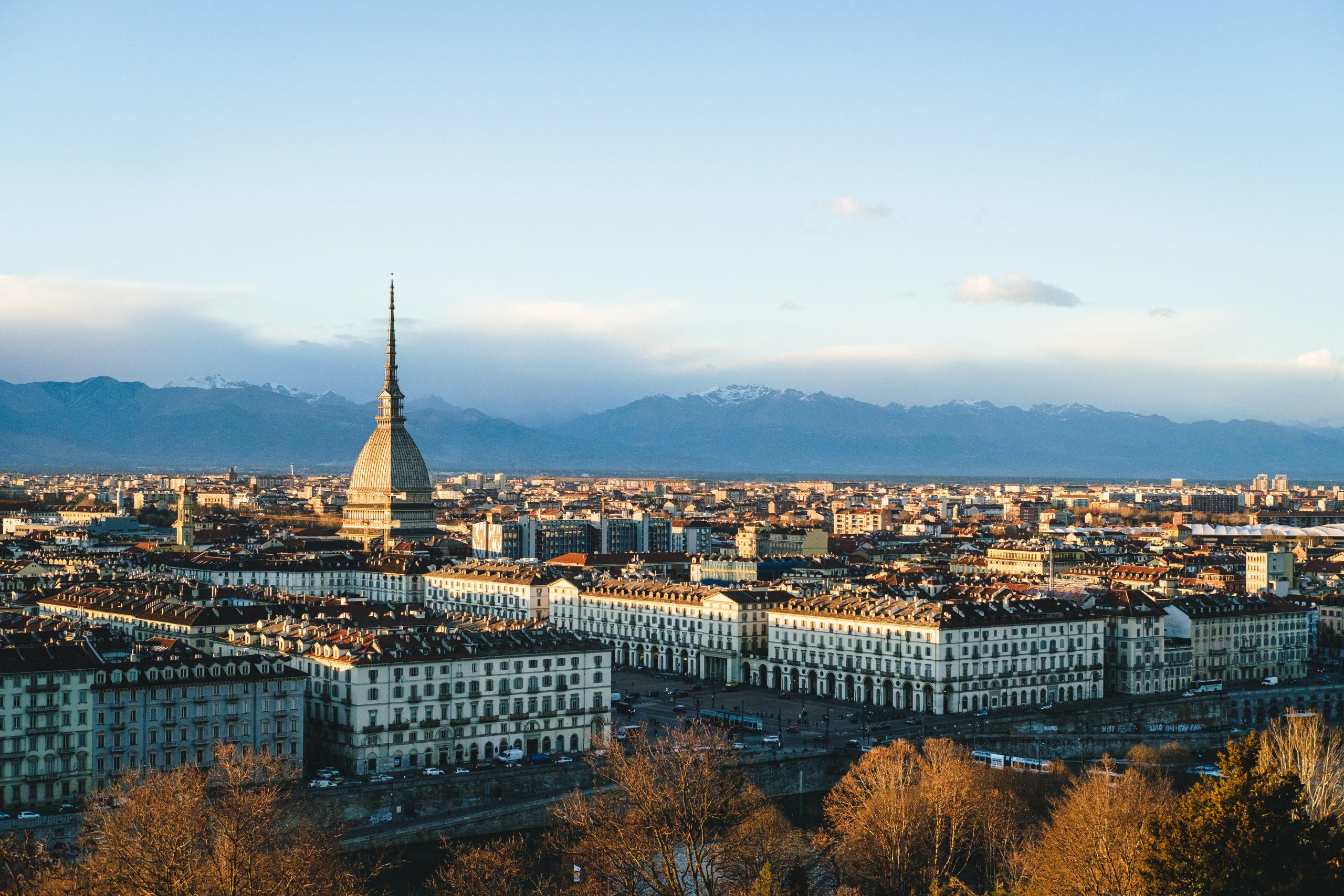 NCC a Torino